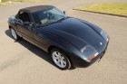 American Cars Legend - BMW Z1